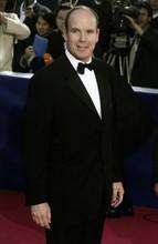 Albert II de Monaco