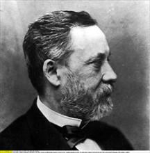 Louis Pasteur - undatierte Aufnahme