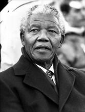 Nelson Mandela (1993)