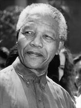 Nelson Mandela (1994)
