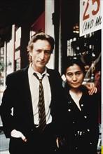 Lennon, John / mit Yoko Ono