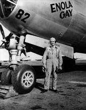 Bombardier B-29 Enola Gay