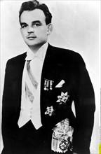 Rainier III de Monaco