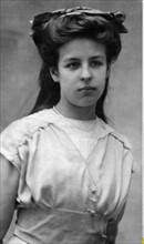 Charlotte Grimaldi