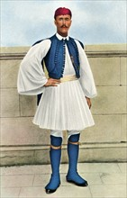 Louis Spyridon