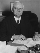 George W. Goethals - Chefingenieuer am Panamakanal USA