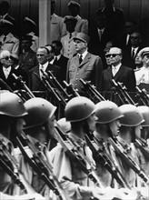 Charles de Gaulle, 1959