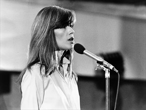 Françoise Hardy (1974)