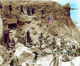 Débarquement allié en Normandie, juin 1944