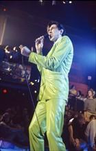 Brian Ferry sur scène