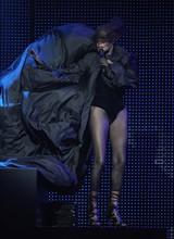 Grace Jones en concert