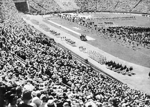 Jeux Olympiques d'été de Los Angeles 1932