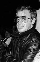 Jean Paul Belmondo, 1982