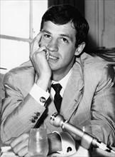 Jean Paul Belmondo, 1962