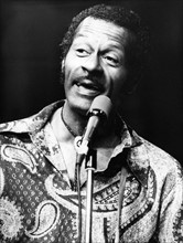 Chuck Berry, 1979