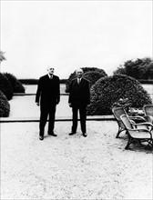 Visite officielle de Charles de Gaulle en Allemagne, 1962
