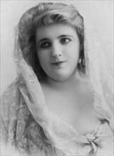 Clara Ward - Princesse de Caraman-Chimay