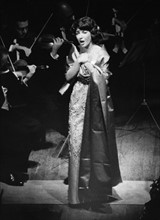 Maria Callas en 1959