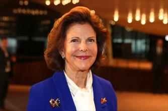 Reine Silvia de Suède