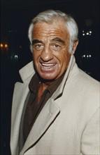 Jean-Paul Belmondo, 1988