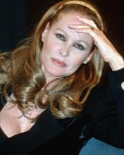 Ursula Andress, 1995