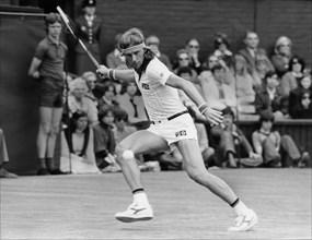 Björn Borg, 1979