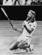 Björn Borg, 1980