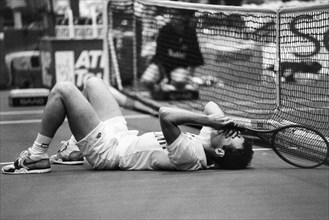 John McEnroe, 1990