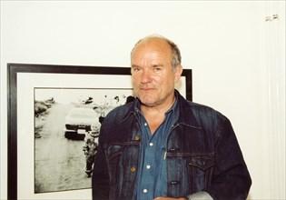 Peter Lindbergh, 2002