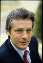 Alain Delon, 1984