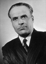 Habib Bourguiba, 1953