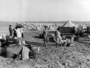 Guerre du Golfe, 1990
