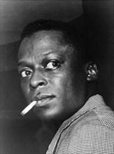 Davis, Miles - Jazzmusiker, USA