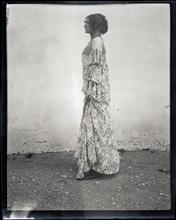 Emilie Flöge, c.1906