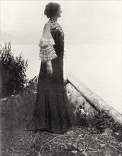 Emilie Flöge, 1906