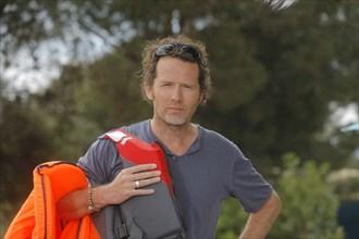 Camping Paradis, season 2, episode 2 (TV series)
