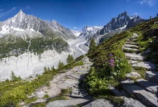 Hiking trail Grand Balcon Nord