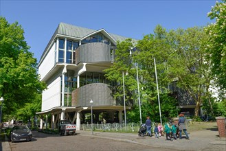 Carl-Schuhmann-Sporthalle
