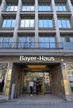 Bayer House