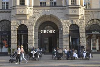 Cafe Grosz
