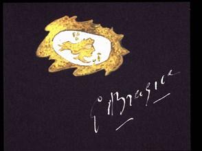 Braque, Ilya