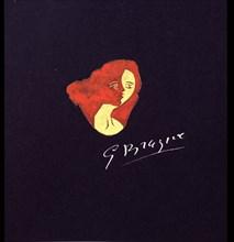 Braque, Perséphone