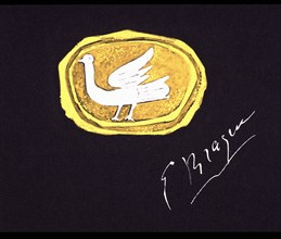 Braque, Procris