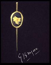 Braque, Projet de bijou