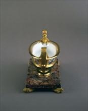 Lebel, Sucrier du service particulier de Napoléon 1er