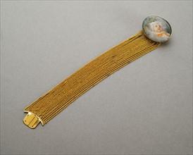 Bracelet offert à Marie-Louise par Napoléon