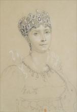 Baron Gérard, Portrait de Joséphine