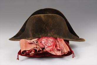 Chapeau de Napoléon 1er
