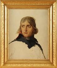 D'après David, Portrait de Napoléon Bonaparte