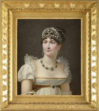 Regnault, Portrait de l'impératrice Joséphine